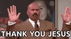 Thank You Jesus Meme - thank ya jesus gifs tenor