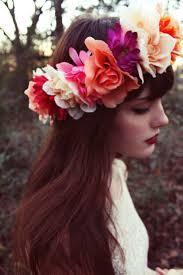 flower crowns beautiful flower crowns for a prettier look pretty designs