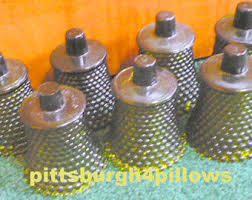 home interiors votive cups hobnail votive etsy