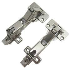 Screwfix Kitchen Cabinets Soft Close Clip On Concealed Hinges 165 35mm 2 Pack Cabinet