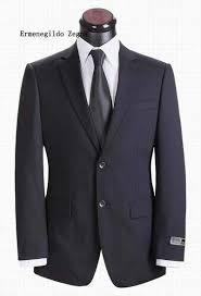location costume mariage costume ermenegildo zegna homme classe noir location costume