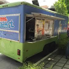 Mediterranean Kitchen Seattle Main St Gyros Seattle Food Trucks Roaming Hunger