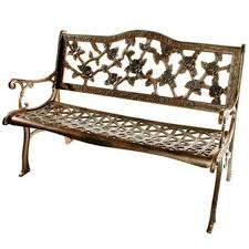 Home Depot Benches Concrete Garden Benches Home Depot Home Outdoor Decoration