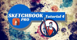 sketchbook pro for the desktop archives the digital painter
