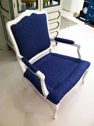 Reupholster Armchair Tutorial How To Reupholster A Chair
