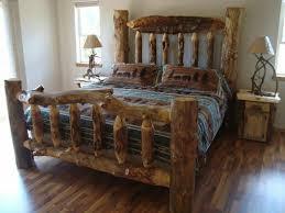 15 chambres de caract罟re 罌 l aide d un lit rustique design feria