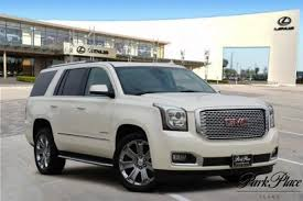 used gmc yukon for sale in dallas tx edmunds