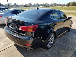 2010 lexus sedans lexus is 250 2010 crown auto sales baton rouge