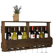 modern wine racks allmodern