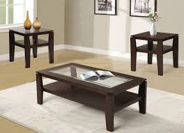 3 Piece Living Room Table Sets Stunning 3 Piece Living Room Table Sets Contemporary Home Design