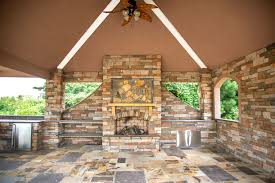 Outdoor Living Areas Images by Outdoor Granite Image Galleries For Inspiration
