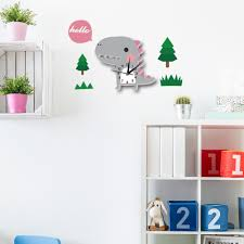 Childrens Bedroom Wall Clocks Compare Prices On Cartoon Wall Clock Online Shopping Buy Low