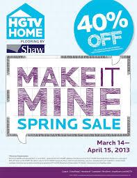 it mine flooring sale by coast flooring and shaw