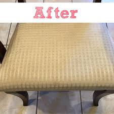 How To Clean Armchair Upholstery Diy Upholstery Cleaner Frugally Blonde