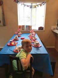 thanksgiving message for parents oregon mom has message for parents after no one came to son u0027s birthday