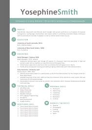 Hobbies And Interests For A Resume The Yosephine Resume