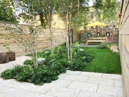 brownstone garden design u2014 todd haiman landscape design