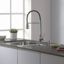 buy kitchen faucet contemporary kitchen sink faucets photogiraffe me