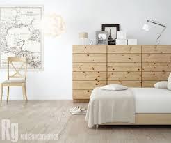 cool scandinavian design bed cool and best ideas 4598