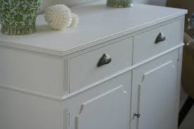 how to make cabinets look distressed lilyfield chalk paint doesn t always need distressing