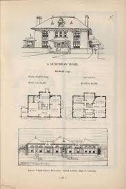 2137 best floor plans images on pinterest vintage houses