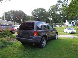 Ford Escape Jeep - 2004 ford escape xlt for sale in maryville tn 37804