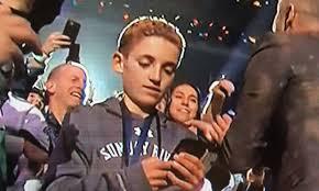 Teenager Meme - trending watch this teenager became a meme called selfiekid