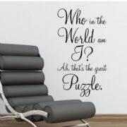 Quotes For Dining Room by Dining Room Wall Stickers