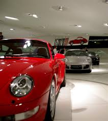 porsche museum photos from the porsche museum in stuttgart germany thethrottle