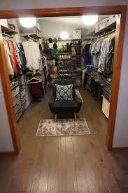 mer enn 25 bra ideer om elfa closet på pinterest walking closet