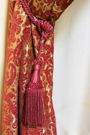 ways to hang curtains how to hang curtains without nails hunker