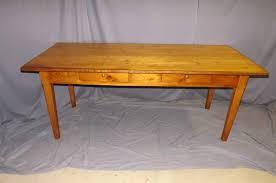 Wohnzimmer Tisch Tisch Wohnzimmertisch Esstisch Tafel Kiefer Antik Langheckermühle