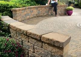 rendered garden wall google search pictures of garden retaining