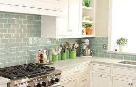 green tile kitchen backsplash popular kitchens best best 25 green kitchen tile inspiration ideas