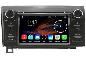 toyota car stereo toyota sequoia tundra aftermarket navigation car stereo