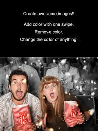 color effects recolor pictures pop edit paint photo highlights