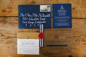 Nautical Themed Music - tent wedding with chic nautical theme in san diego inside weddings