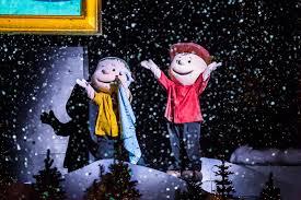 christmas at knott u0027s berry farm is knott u0027s merry farm