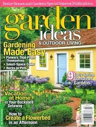 Garden Ideas Magazine House Garden Magazine Garden Mesmerizing Garden Ideas Magazine