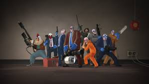 Payday 2 Meme - payday fortress payday the heist know your meme