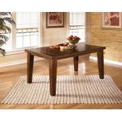 DSDCC In By Ashley Furniture In Missoula MT Larchmont - Ashley furniture dining table warranty