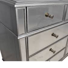 Pier 1 Imports Mirrored Chest by Furniture Pier One Dresser Tall Mirrored Dresser Gold