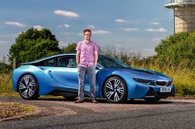 bmw supercar blue bmw i8 2017 long term test review by car magazine