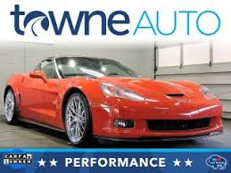 corvettes for sale ny used chevrolet corvette for sale in buffalo ny 14202 bestride com