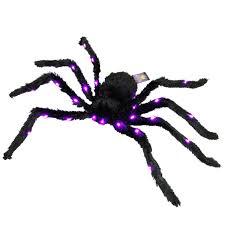 Halloween Spider Lights by Halloween Haunters Reapers