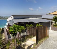 peter stutchbury designed depot beach house home photo style front