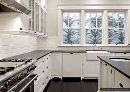 kitchen backsplash with black granite 99 design ideas black