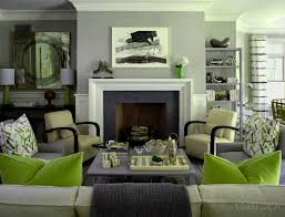 Simple Green Living Room Designs Contemporary Grey And Green Living Room Decorating Ideas Awesome