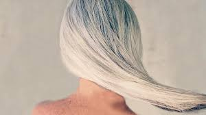 how to bring out gray in hair i m done with outdated beauty standards bring on the grey hair