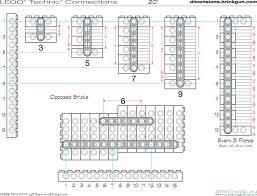 lego technic pieces brickgun lego dimension guides